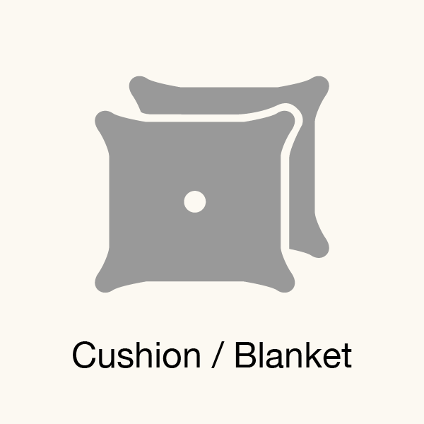 Cushion / Blanket